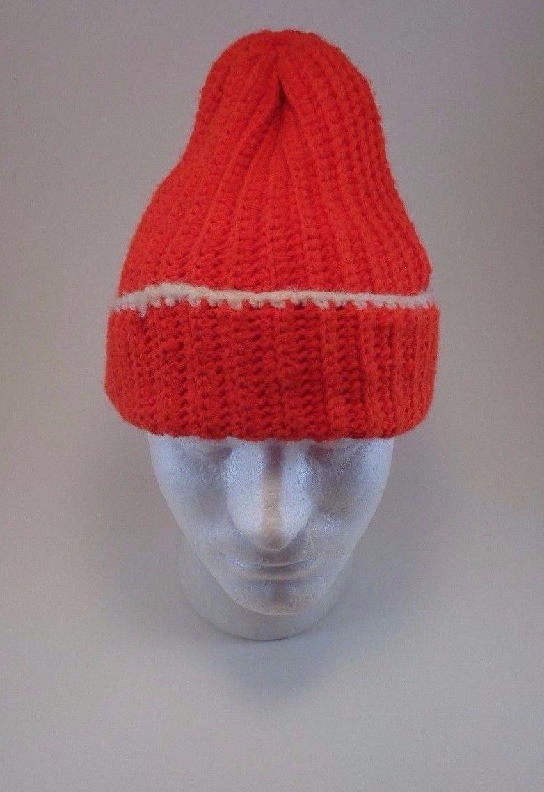 Unisex Beanie Women Mens Handmade Knit and 50 similar items 1bb31c30bcbc