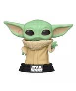 Funko POP! #368 Star Wars The Mandalorian Baby Yoda The Child - $19.79