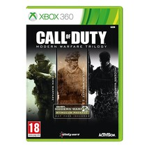 Call Of Duty: Modern Warfare Trilogy (Xbox 360) by Activision - $99.99