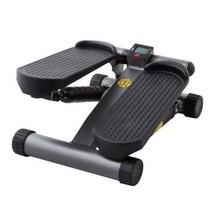 Mini Stepper Exercise Equipment Monitor Fitness Step Aerobic Exerciser M... - $61.31