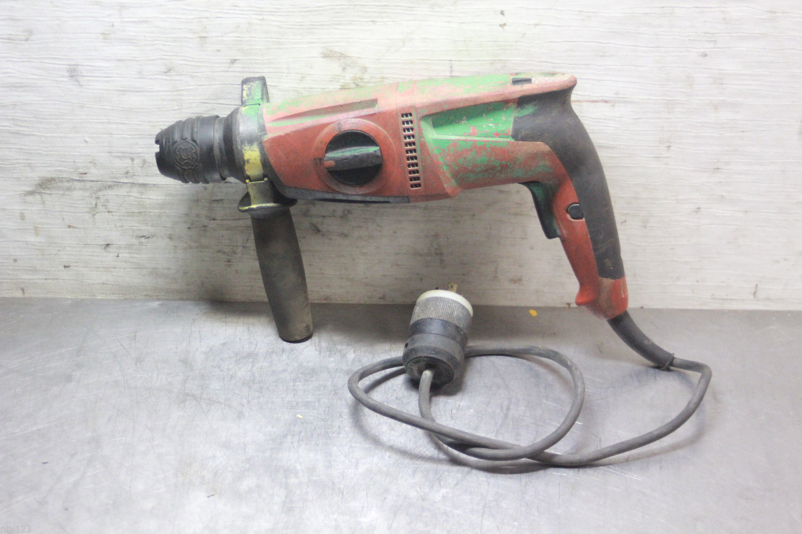 Primary image for HILTI ROTARY HAMMER