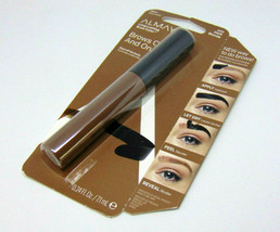 ALMAY BROWS ON AND ON Long Lasting Brow Color 010 Dark Blonde 0.24oz/7.1ml - $7.82