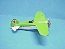 Matchbox Sky Buster SB-18 Wild Wing Die-cast Propeller Air Plane - $19.79
