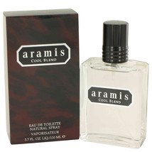 Aramis Cool Blend by Aramis (Eau De Toilette Spray 3.7 oz) - $69.99