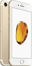 "iPhone 7 128GB Gold (Unlocked) Refurbished Grade B / 4.7""  - $318.78"