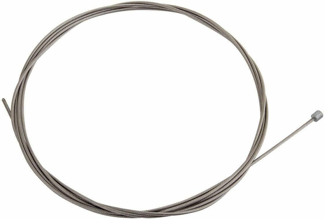 SHIMANO STEEL MTB-ROAD 2050MM BICYCLE INNER BRAKE CABLE--BOX OF 10