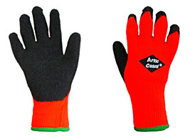 Better Grip Insulated Winter Rubber Coated Safety Gloves Waterproof Ulti... - $14.13