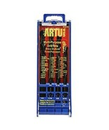 ARTU USA 01510 7-Piece Multi Purpose Drill Bit Set  - $49.95