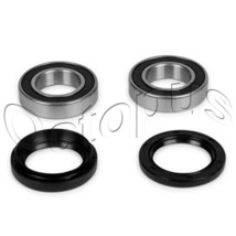 Yamaha ATV YFM400FW KODIAK Bearing & Seal Kit for Front Wheel Bearings 93-99 - $15.99