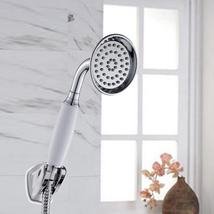 High Pressurize Brass Ceramic Handle Shower Head - $27.56