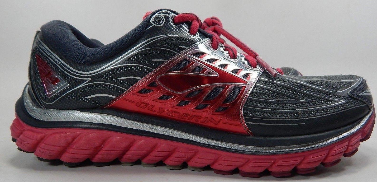 7f3561d732728 Brooks Glycerin 14 Size 9 M (B) EU 40.5 Women s Running Shoes ...