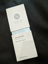 Nerium International AD Formula Age Defying Night Cream 1 fl oz 30 ml NEW  - $64.50