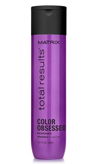 Primary image for Matrix Total Results Color Obssesed Shampoo 10.1 oz
