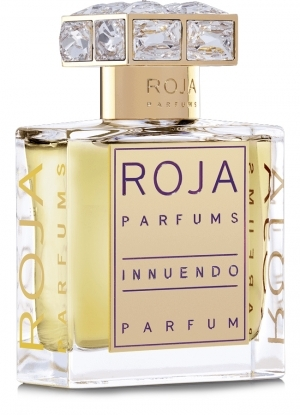 INNUENDO by ROJA DOVE 5ml Travel Spray BERGAMOTE LABDANUM YLANG ORRIS Parfum
