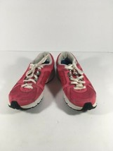 Nike Dual Fusion ST2 Athletic Shoes Pink & White | Size 4Y (or 5.5 women) - $22.76