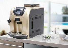 Automatic espresso machine is used for commercial automatic grinder - €1.230,73 EUR