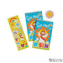 He Lives Stationery Sets - $9.11
