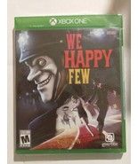We Happy Few: Xbox One [Brand New] B01 - $9.69