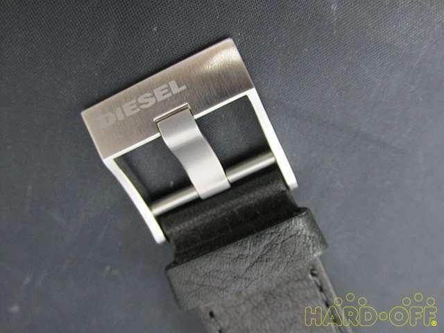 Diesel Touchscreen Smart Watch Cod8373Co664 Dzt2008 Quartz Digital image 7