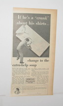 1933 ADVERTISEMENT FELS NAPTHA SOAP POST'S BRAN FLAKES TRUE STORY CLIPPING - $10.40