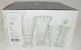 Mikasa Avenue 5114969 Decorative Crystal Bowl Ten Inch 2013 image 5