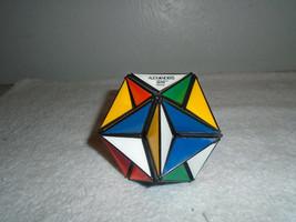 Vintage Alexander's Star Rubik's Cube Puzzle Ideal 1982 - $29.99