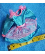 Barbie Doll Dress for play • Pre-owned • Nice Condition - $11.95