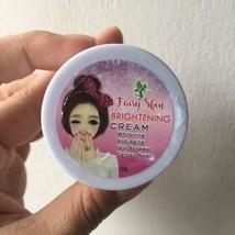 Fairy Skin Brightening Cream 10g - Fresh New Stock - Free Worldwide Ship... - $9.89