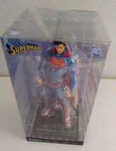 Kotobukiya Superman New 52 DC Comics ArtFX + PVC Statue New - $50.48