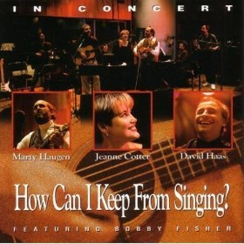 How can i keep from singing by haugen cotter haas