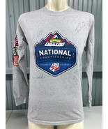US Ski Team National Championships Steamboat 2016 Autographed Small T-Shirt - $15.41