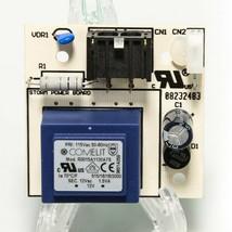 WP2259350 Whirlpool Power Supply Board OEM WP2259350 - $80.14