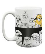 Minions COFFEE MUG - $9.95