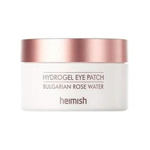 Heimish Hydrogel Eye Patch, Bulgarian Rose Water, 60 Patches
