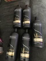 5 Tresemme Moisture Rich Luxurious With Vitamin E Shampoo 28 fl oz - $23.75