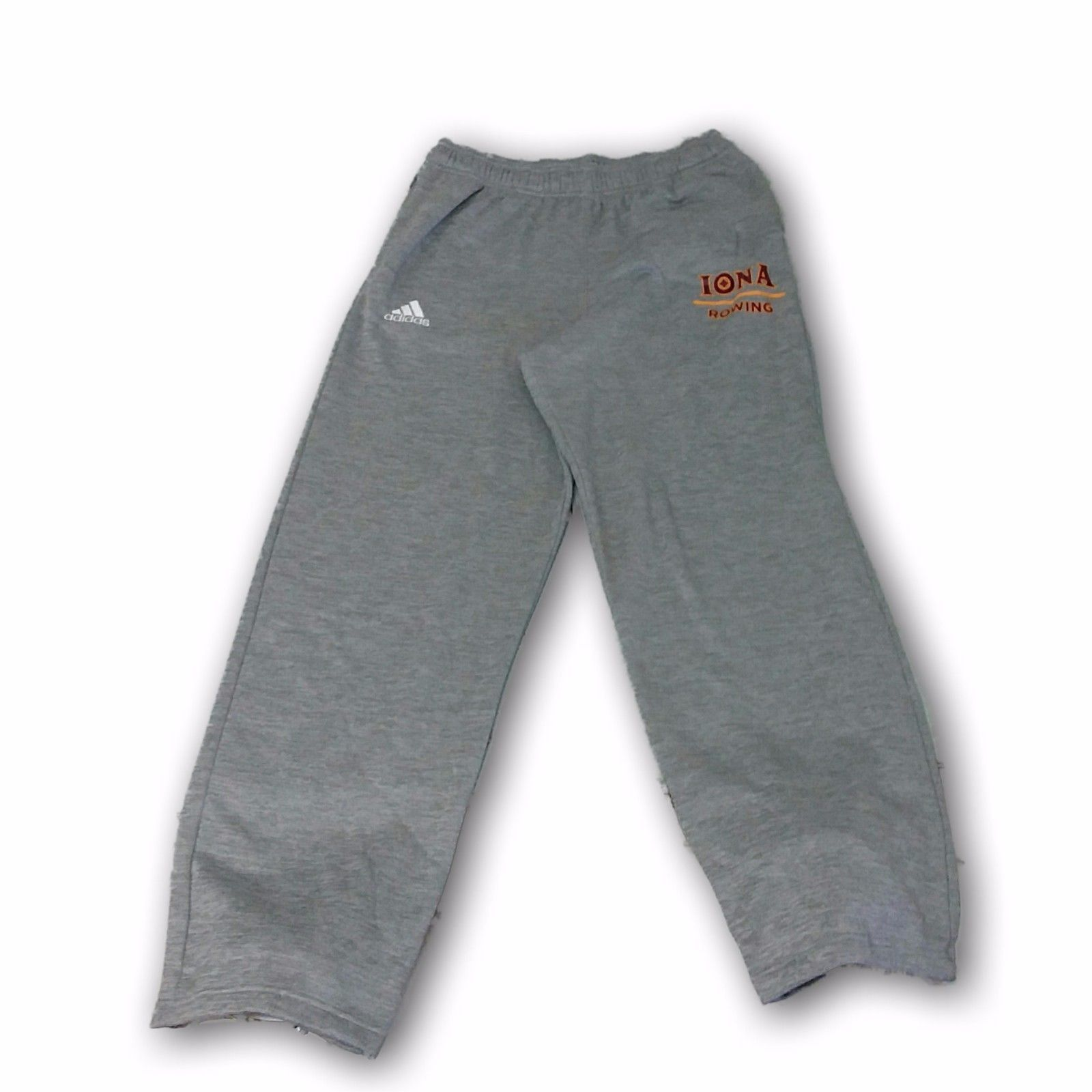 439d275a2 Iona Rowing Gray Color Men s Adidas Pants and 50 similar items