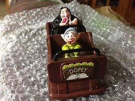 Disney Theme Park Collection Die Cast Metal Vehicle Snow White's Scary A... - $93.98