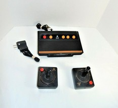 Atari Flashback 8 Game Console 2015 Built in Games w/ 2 Controllers - $19.80