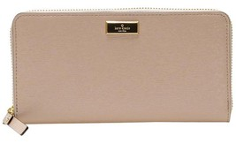 KATE SPADE BIXBY PLACE NEDA LARGE WALLET - $89.09