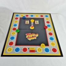 Dan Spil Tegn Og Gaet Danish Denmark Board Game Complete - $34.62
