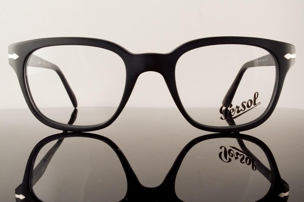 ffdefc60b03ee Persol Classics Eyeglasses PO 3093V c. 9000 and 50 similar items