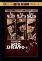 Rio Bravo 2 Disc Special Edition DVD ( Ex Cond.)  - $12.80