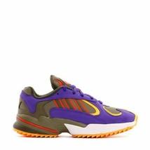 Adidas Originales YUNG-1 Trail Zapatillas Hombre Multicolor o en Negro F... - $131.64