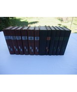 Lot of 12 nicely illustrated classics @1930s windsor press - $32.40