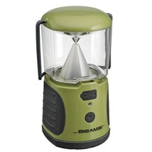 Mr. Beams MB470 UltraBright LED Camping Lantern with USB Charger for iPh... - $22.27