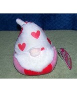 """Squishmallows REMMY the GNOME 5""""H NWT - $8.50"""