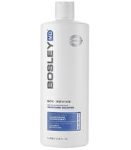 Bosley Professional BosRevive Nourishing Shampoo for Non Color-Treated Hair
