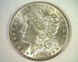 1885 MORGAN SILVER DOLLAR CHOICE UNCIRCULATED CH. UNC. NICE ORIGINAL COIN - $69.00