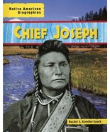 Chief Joseph (Native American Biographies) [Jul 06, 2004] Koestler-Grack... - $9.06