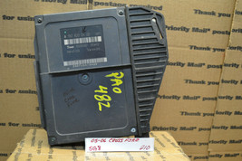 05-06 Chrysler Crossfire Body Control Module BCM A1938200426 Unit 210-5g8 - $49.99